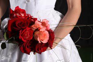 Cómo escoger un vestido de novia