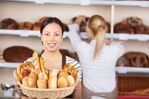 Ilustración de Consejos para abrir una panadería