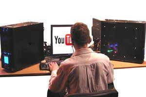 Ilustración de Cómo promover tu negocio en YouTube