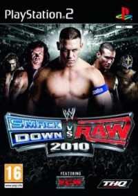 Ilustración de Trucos para WWE SmackDown vs. RAW 2010 - Trucos PS2