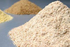 Cómo calcular la proporción en las mezclas de harina