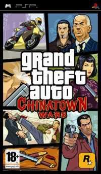 Ilustración de Trucos para Grand Theft Auto: Chinatown Wars - Trucos PSP