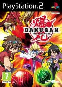 Trucos para Bakugan - Trucos PS2