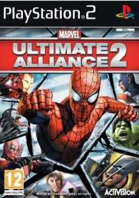 Ilustración de Trucos para Marvel: Ultimate Alliance 2 - Trucos PS2 (II)