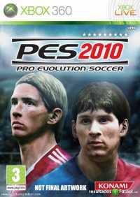 Trucos para PES 2010 - Trucos Xbox 360