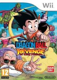 Ilustración de Trucos para Dragon Ball: Revenge of King Piccolo - Trucos Wii