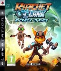 Trucos para Ratchet and Clank: Atrapados en el Tiempo - Trucos PS3