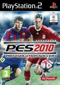 Trucos para PES 2010 - Trucos PS2