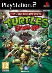 Ilustración de Trucos para TMNT: Smash-Up - Trucos PS2