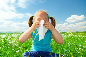 Cómo evitar las alergias en primavera