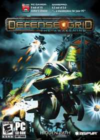 Trucos para Defense Grid: The Awakening - Trucos PC