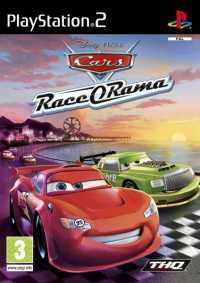 Trucos para Cars Race-O-Rama - Trucos PS2
