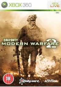 Trucos para Call of Duty: Modern Warfare 2 - Trucos Xbox 360
