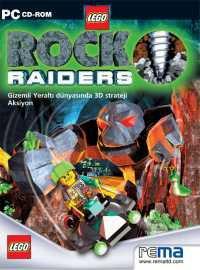 Trucos para Lego Rock Raiders. Trucos para PC. Aprende cómo introducir los trucos en Lego Rock Raiders.