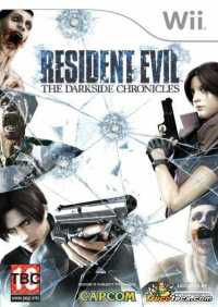 Trucos para Resident Evil: The Darkside Chronicles