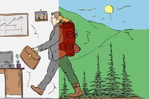 Ideas para volver al trabajo luego de las vacaciones y no sea una tortura. Tips para volver a la rutina laboral sin problemas.