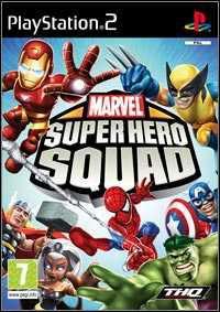 Trucos para Marvel Super Hero Squad - Trucos para la consola PS2