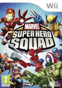 Trucos para Marvel Super Hero Squad - Trucos Wii