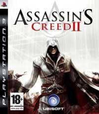 Consigue unidades extras para gastar en premios de Uplay del juego Assassin's Creed 2 para la consola PS3.