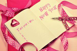 Los propósitos de año nuevo deben ser metas alcanzables. aprende cómo plantear tus propósitos de año nuevo