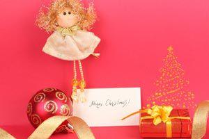 Ideas innovadoras para crear tarjeteros de Navidad. Descubre formas originales de hacer tarjeteros para exhibir las tarjetas de Navidad