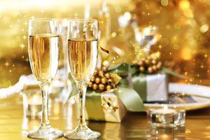 Algunas ideas para decorar el hogar y atraer la buena fortuna, salud y bienestar en año nuevo