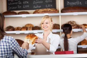 Ilustración de Cómo promocionar una panadería