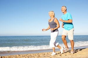 Hacer ejercicios alivia los síntomas de la próstata agrandada