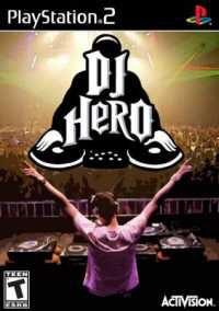 Trucos para el juego DJ Hero. Cómo desbloquear personajes, efectos, canciones y otros extras en  DJ Hero para la consola PS2