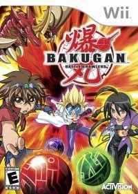 Trucos para Bakugan - Trucos Wii