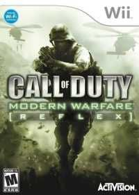 Trucos para Call of Duty: Modern Warfare: Reflex para Nintendo Wii. Consigue armas, munición y otros extras en Call of Duty: Modern Warfare: Reflex