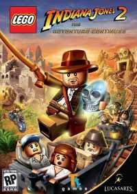 Ilustración de Trucos para LEGO Indiana Jones 2: La Aventura Continua - Trucos Xbox 360 (II)