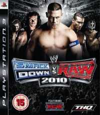 Trucos para WWE SmackDown vs. Raw 2010 - Trucos PS3 (II