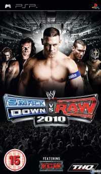 Ilustración de Trucos para WWE SmackDown vs. Raw 2010 - Trucos PSP (II)