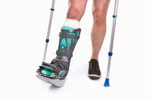 Ilustración de Cómo prevenir las fracturas