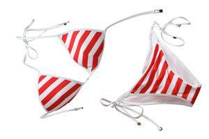 Cómo conservar los trajes de baño. Consejos para guardar los trajes de baño, mallas y bikinis sin que se deterioren