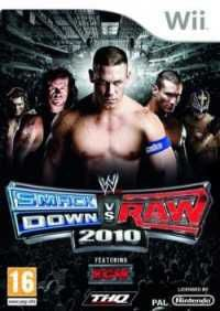 Trucos para WWE SmackDown vs. Raw 2010. Trucos Wii (II)