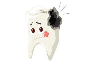 Alimentos para prevenir las caries. Cómo evitar las caries consumiendo algunos alimentos. Consejos para prevenir las caries en los dientes.