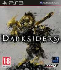 Trucos para Darksiders para la consola PS3. Códigos para el juego Darksiders para la consola PS3. Trucos para el juego Darksiders