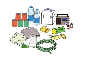 Cómo Prepararse para un Terremoto
