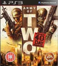 Ilustración de Trucos para Army of Two: The 40th Day - Trucos PS3
