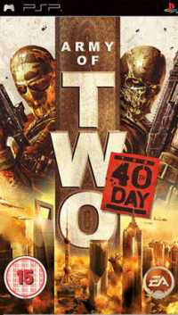Trucos para Army of Two: The 40th Day. Desbloquea nuevos personajes y otros extras en el juego Army of Two: The 40th Day, para la consola PSP