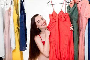 Pautas para Elegir la Vestimenta