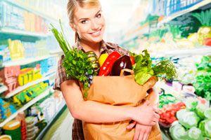 Consejos para Organizar las Compras Mensuales