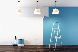 Ilustración de Qué Tonos usar para Pintar espacios difíciles