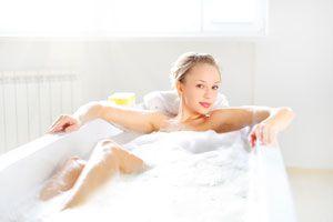 Cómo preparar y disfrutar un Baño de Inmersión