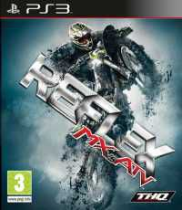 Cheats game. Trucos para Mx vs. ATV Reflex - Trucos para la consola Play Station 3 PS3