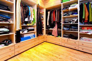 Consejos para Organizar un Vestidor. ¿Cómo debe ser un vestidor organizado?