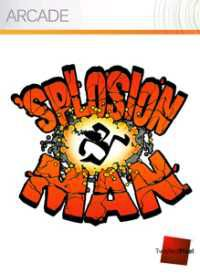 Cheats game. Trucos para Splosion Man - Trucos Xbox 360