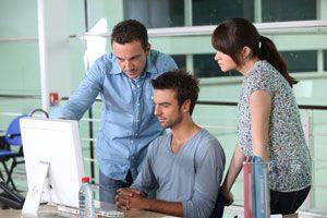 Consejos para Integrarnos en un Nuevo Trabajo